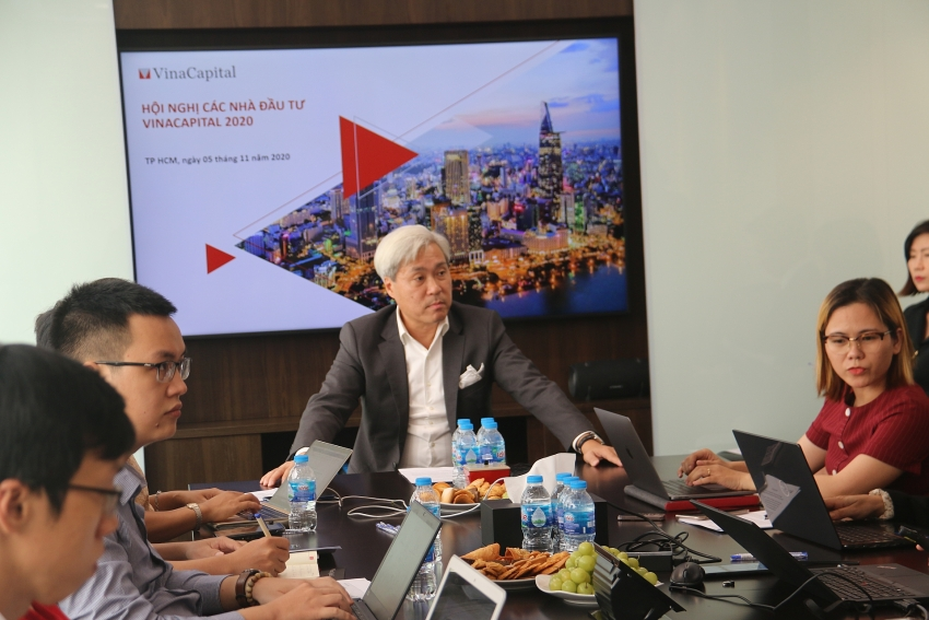 vinacapital appeals to foreign investors despite covid 19