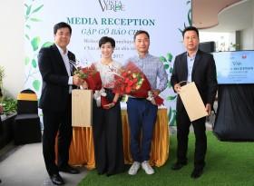 Vista Verde hands over units ahead of schedule