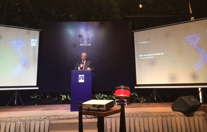pitch palace vietnam 10 picks startup logivan for london event