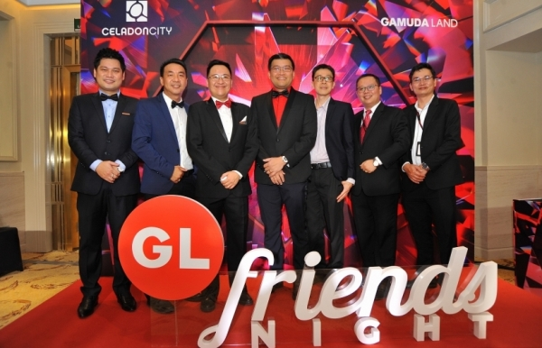 gamuda land hcmc announces gl friends loyalty programme