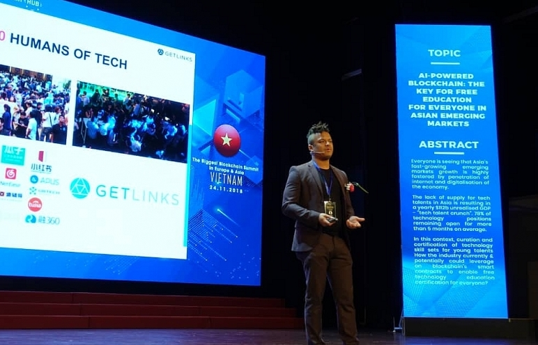 recruitment platform getlinks sees great potential in vietnam
