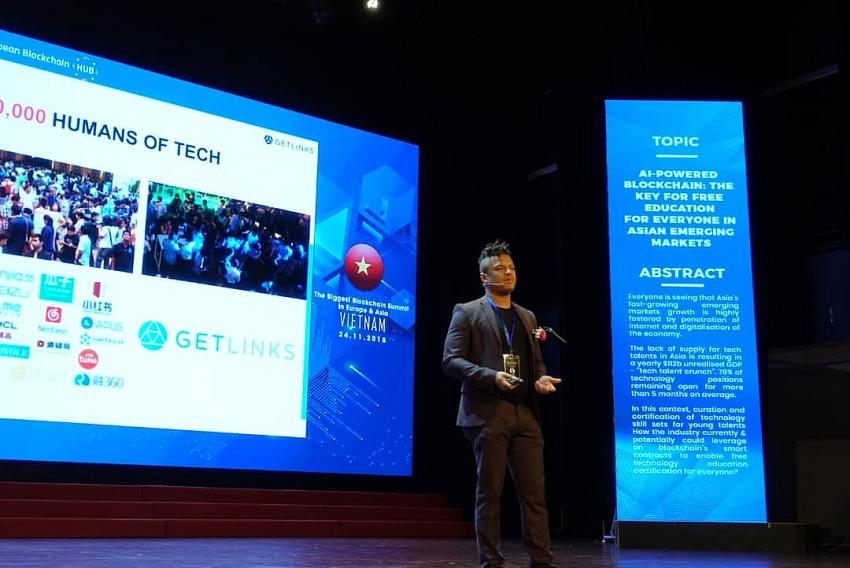recruitment platform getlinks sees great potential in vietnam