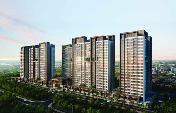 keppel achieves first closing of 400 million for vietnam focused real estate fund