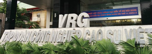 vrg wading through deep waters before ipo