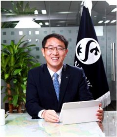 Shinhan Bank CEO forecasts rise of retail banking