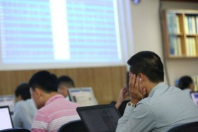 stock market to face it challenges in 2018