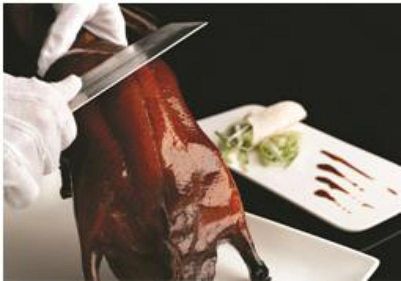 jw marriott hotel sets exquisite gastronomic sensation for womens day