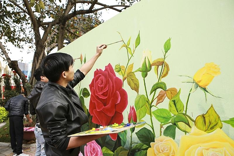 bulgaria rose festival returns to hanoi for the second time