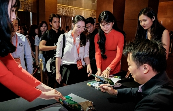 capitaland vietnam holds third feng shui seminar
