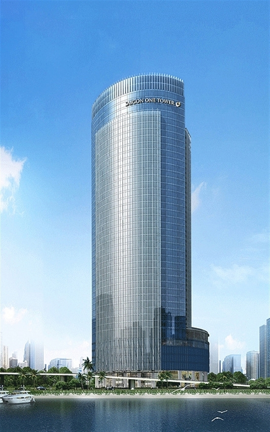 investors frown at discount price of saigon one tower