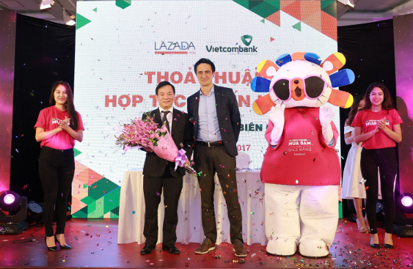 Lazada to close the year with a bang