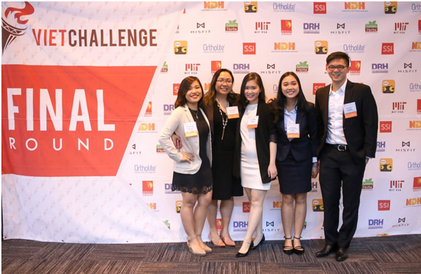 Global startup competition to march on to regional rounds