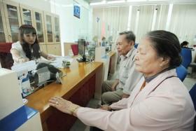 e banking in vietnam is still treading water