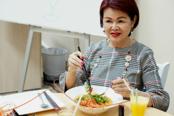 vietnamese restaurateur makes pho nomenal comeback