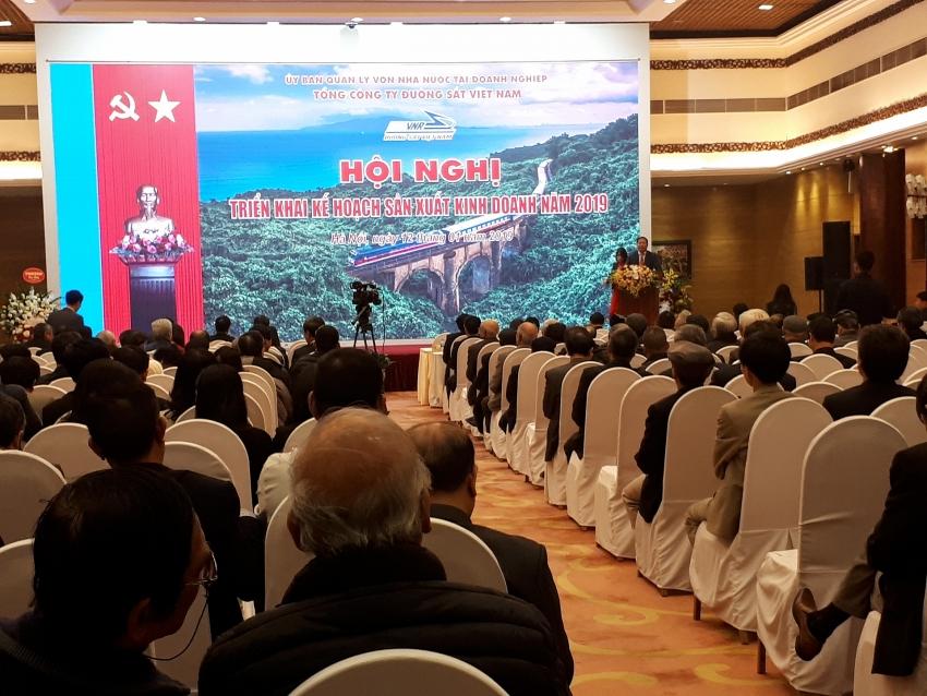 vietnam railways targets 7 per cent revenue growth in 2019