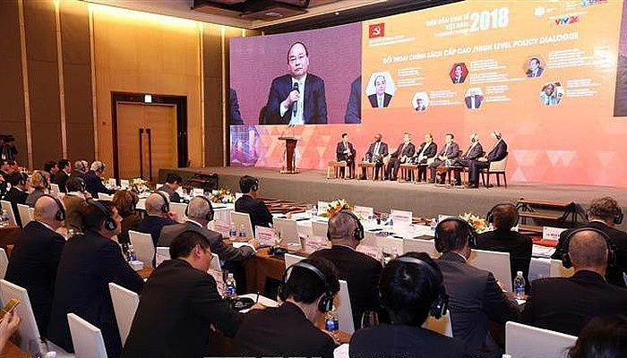 vietnam economic forum 2019 seeks new drivers for sustainable growth