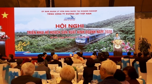vietnam railways unable to shine in 2019