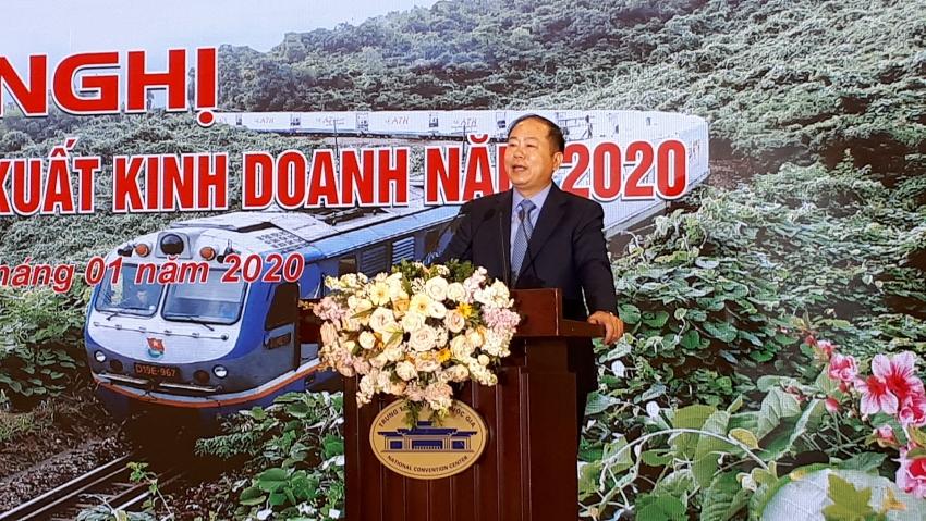 vietnam railways unable to shine in 2019