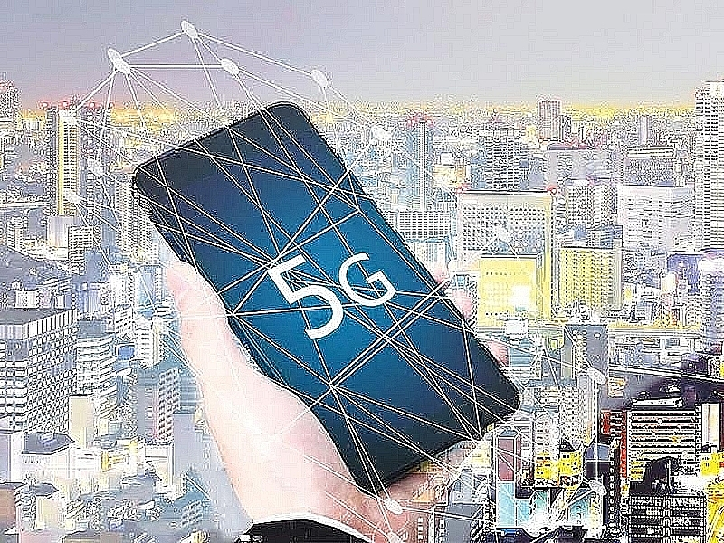 keysight and samsung collaborate on 5g technology