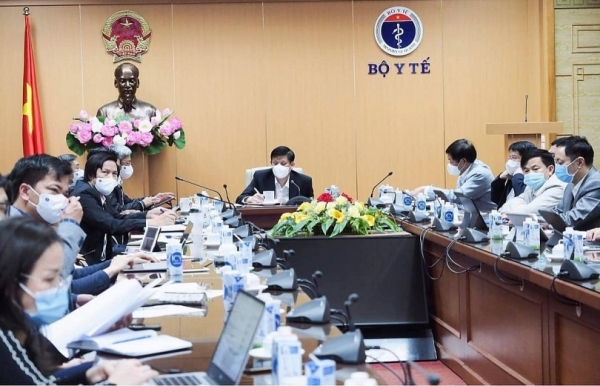 vietnam localises covid 19 hit areas in all out effort to contain virus spread
