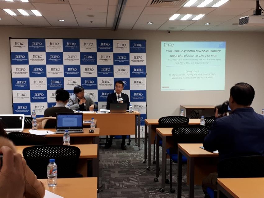 majority of japanese investors plan future expansion in vietnam