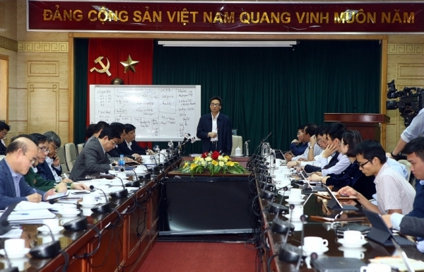vietnam mulls over halting visa waiver for eu and uk over covid 19