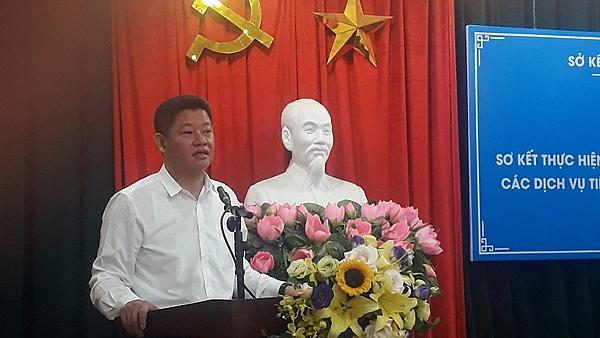 hanoi ranks first in online business registrations