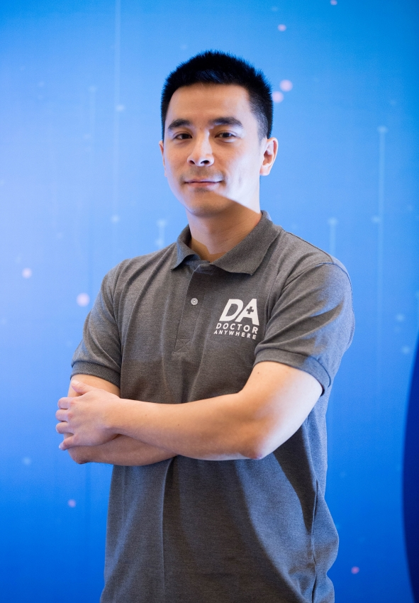 doctor anywhere ventures into health tech market in vietnam