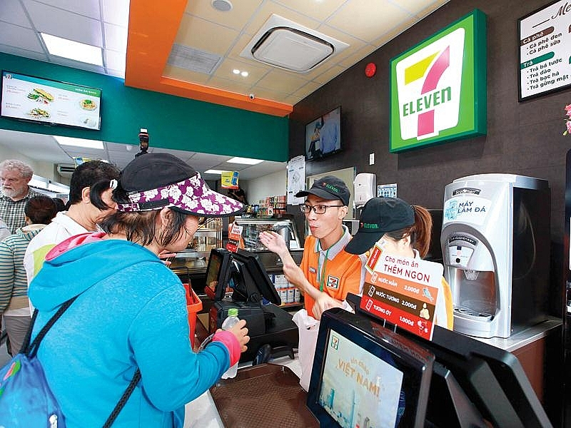 7 eleven vietnam uses domo to streamline supply chain