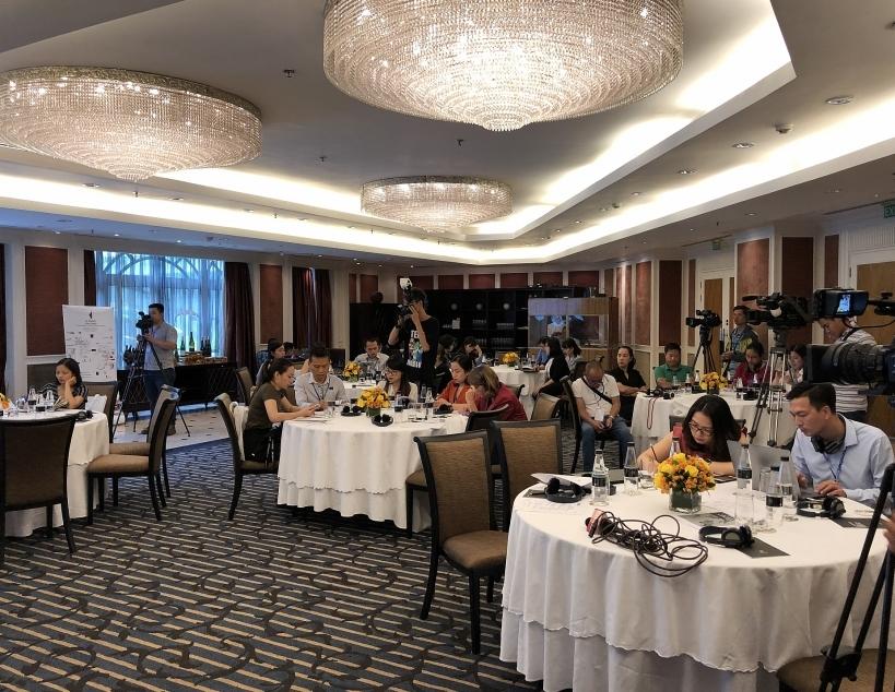 Franco german business forum – VietNam Breaking News