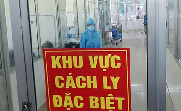 one covid 19 suspecious case reported in danang