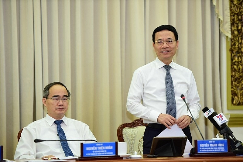 first vietnamese city announces digital transformation programme