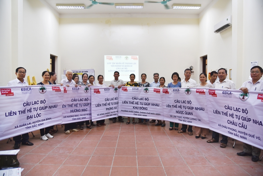 helpage international in vietnam wins healthy aging prize for asian innovation