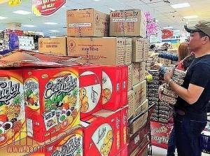 shopping app installs surge 242 per cent during tet 2019 in vietnam