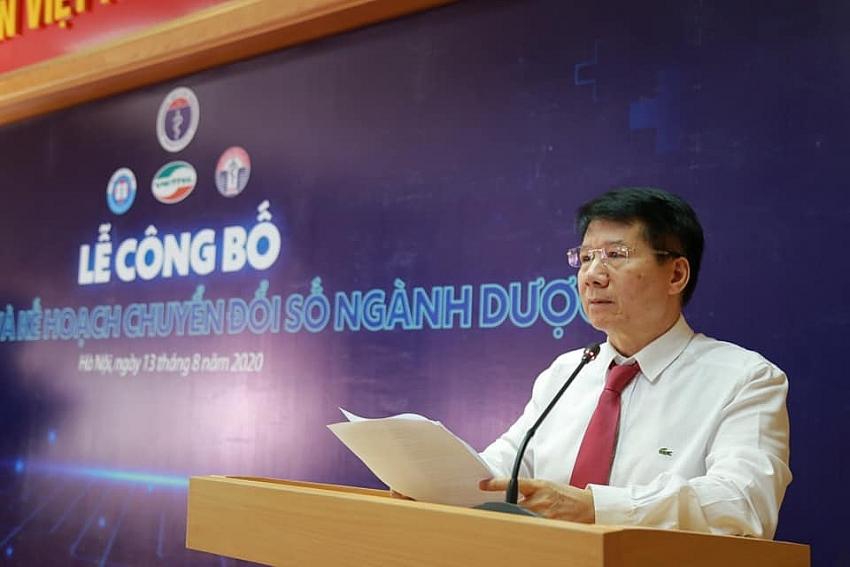 vietnam announces digital transformation plan for pharma industry