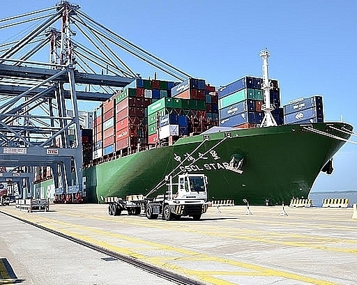 vietnamese logistics in high need of young talent