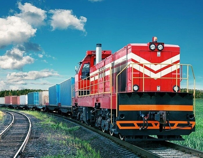 vietnam railways reports growth in cargo trains during covid 19