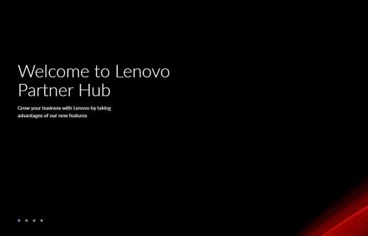 lenovo launches new global partner hub