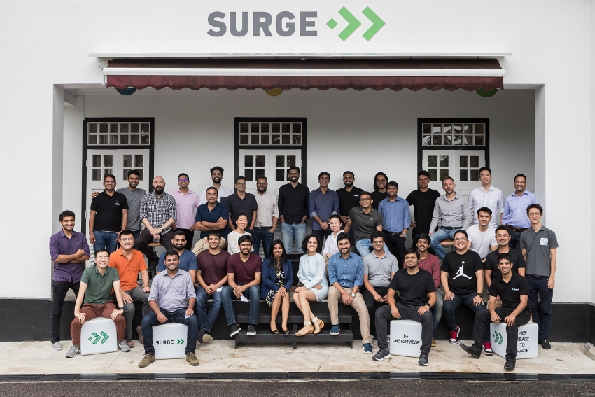 sequoia indias surge announces second cohort of startups for scaling