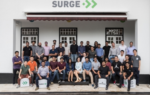 sequoia indias surge announces second cohort of startups for scaling