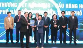 hanoi boosts nationwide trade