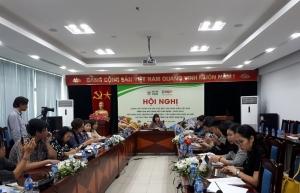 hanoi to host three important international trade fairs in november
