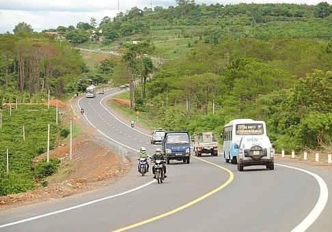 six key transport development schemes to come online next april