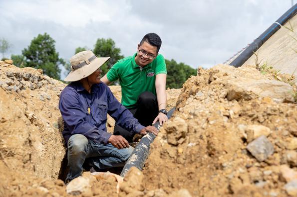 carlsberg vietnams 30 year journey of multi aspect investments in central vietnam
