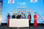 Vinalines partners up with Hoa Phat-Dung Quat Steel