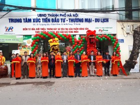 Safe farm produce week launched in Hanoi