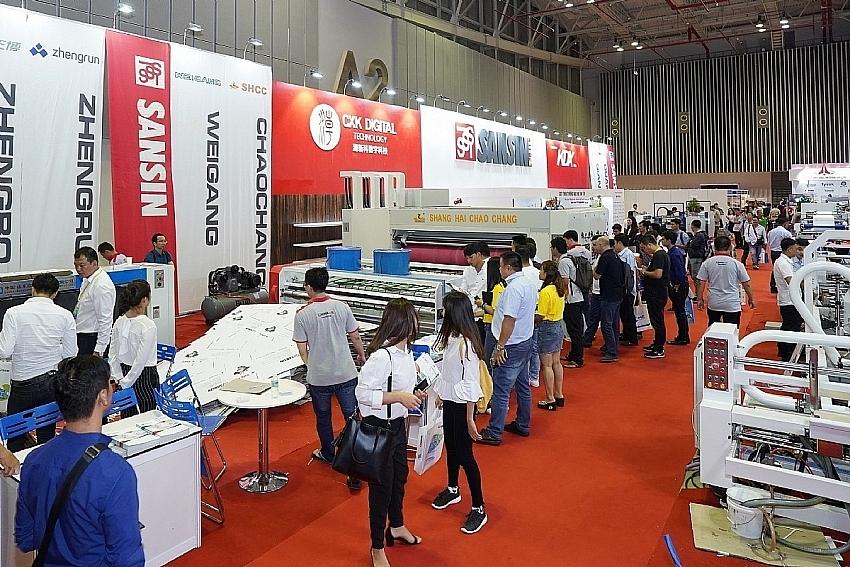 german printers eye industry 40 opportunities in vietnam