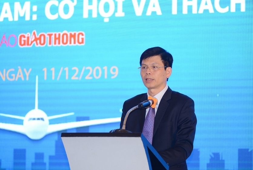 vietnamese air carriers eye opportunities of direct flight to the us