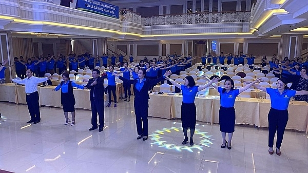 moh launches vietnam health programme