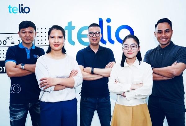 vietnams first b2b e commerce platform telio gunning for expansion
